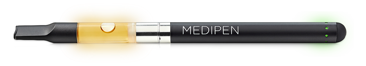 MediPen® - The UK's Trusted All Natural Cannabinoid Vaporizer - Buy